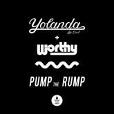 Pump the Rump - Single