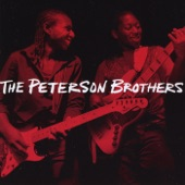 The Peterson Brothers - I Wouldn't Treat a Dog (The Way You Treated Me)