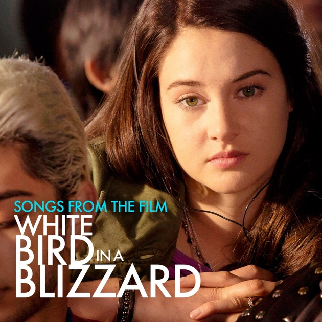 فيلم white bird in a blizzard