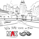 MAX - New York State of Mind (feat. Phony Ppl)