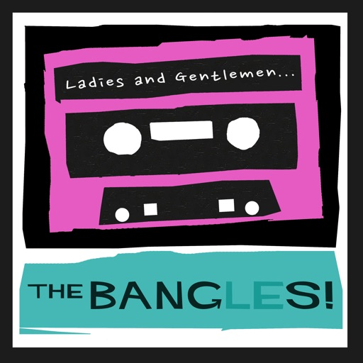Art for The Real World by The Bangles