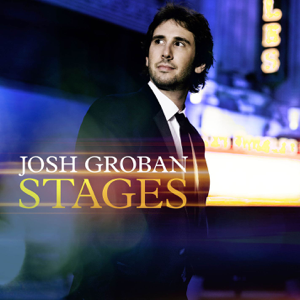 """Josh Groban - Try To Remember (From """"The Fantasticks"""")"""