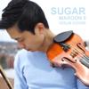 Sugar - Daniel Jang