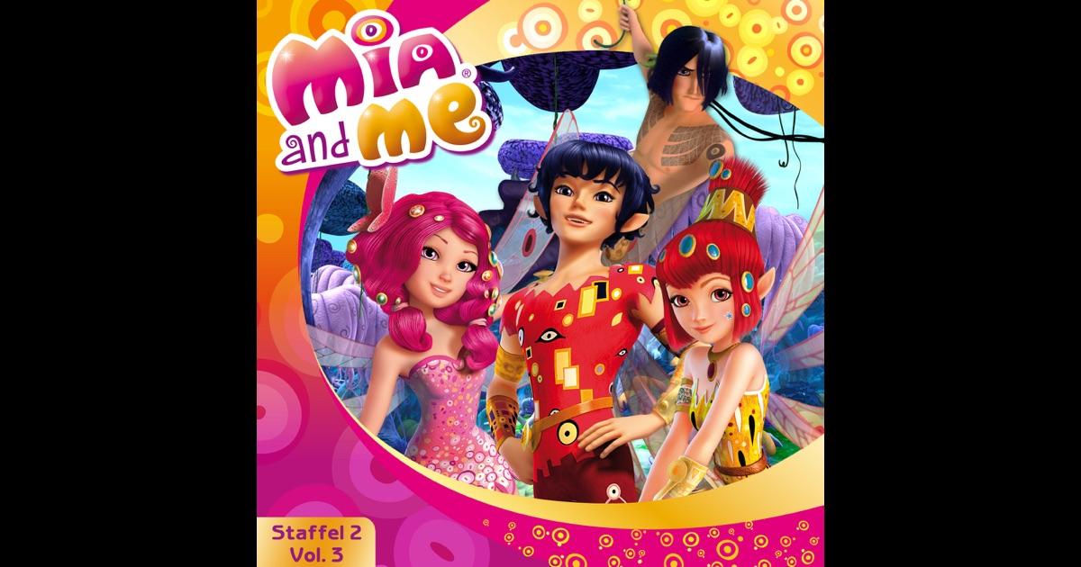Mia And Me Staffel 2 Wann