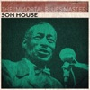 The Immortal Blues Masters (Remastered), Son House