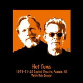 Hot Tuna - New Song (For the Morning)
