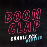 Boom Clap (Remixes) - EP