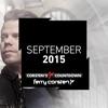 Ferry Corsten Presents Corsten's Countdown September 2015