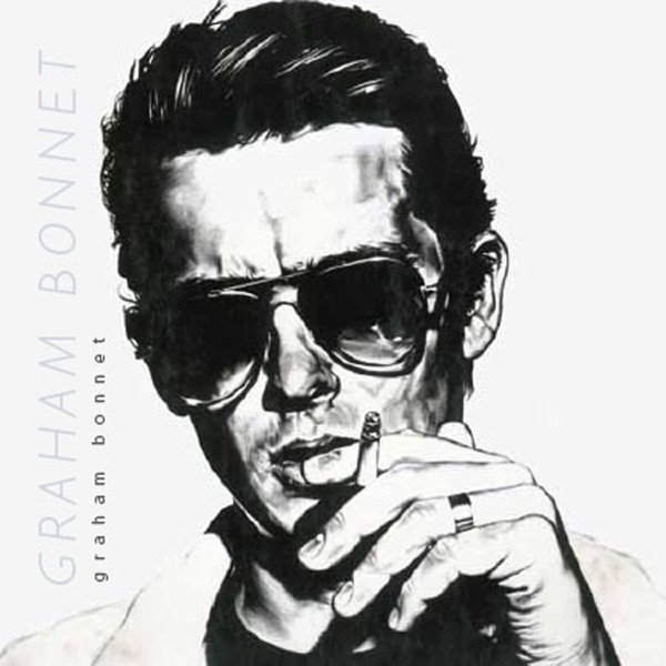 Graham Bonnet - It's All Over Now Baby Blue