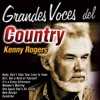 Grandes Voces del Country: Kenny Rogers, Kenny Rogers