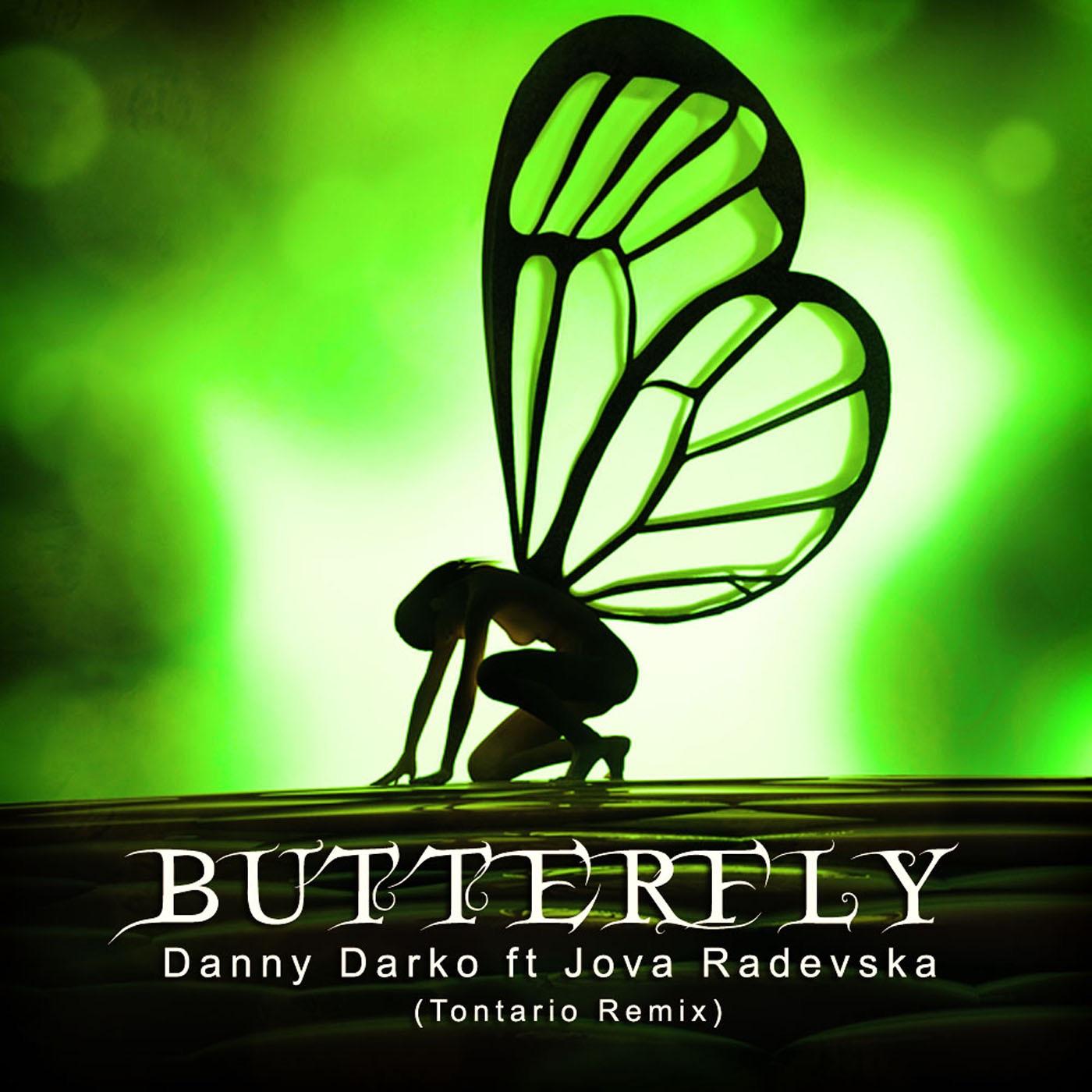Butterfly (Summer Remixes) [feat. Jova Radevska] - Single