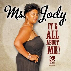 Ms. Jody - The Rock - Line Dance Music
