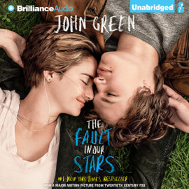 The Fault in Our Stars (Unabridged) audiobook