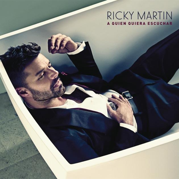 an analysis of la musica de ricky martin by angela edwards