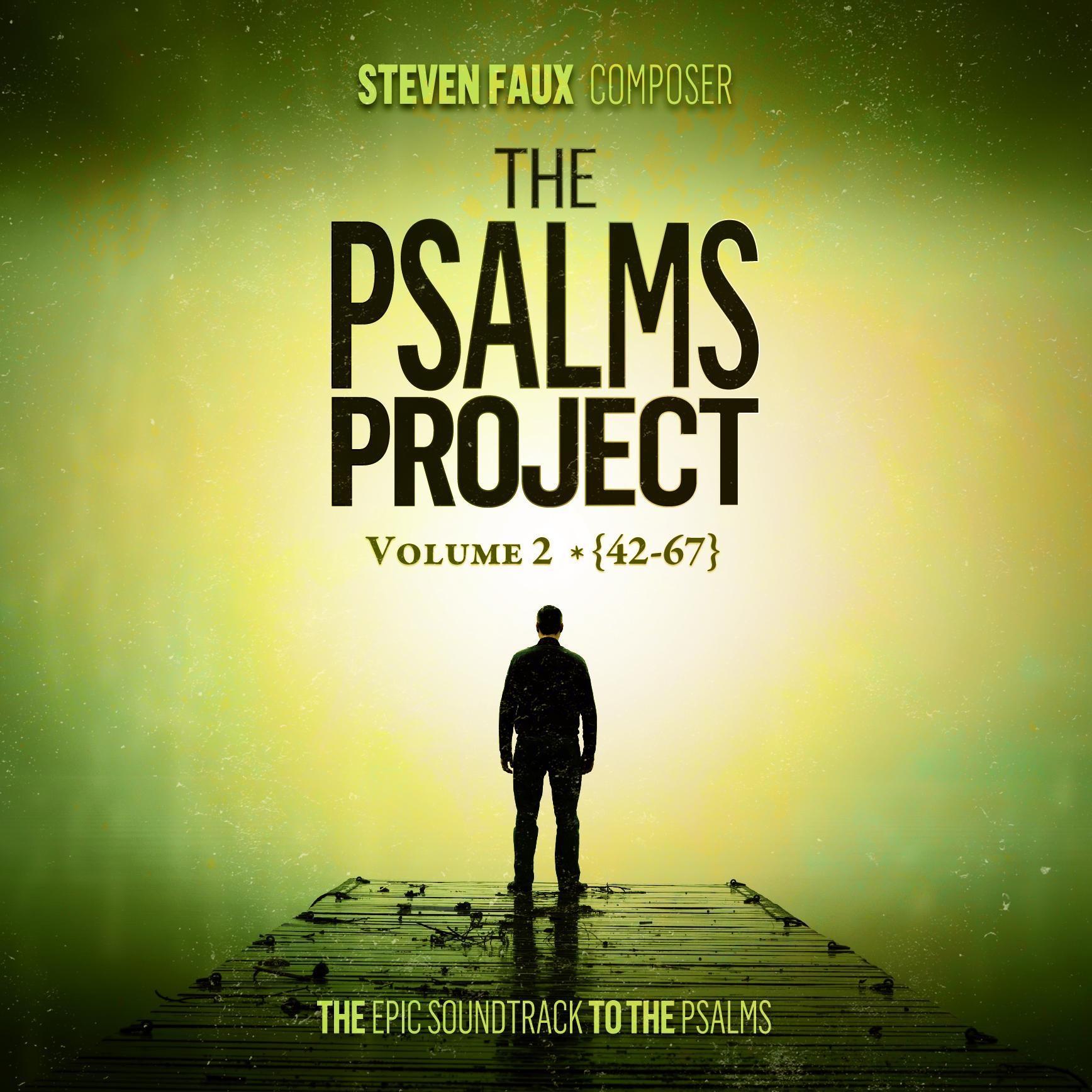 Psalm 55: Part 2