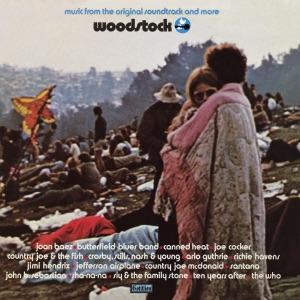 Crosby, Stills & Nash & Young - Wooden Ships (Live at Woodstock)