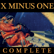X Minus One: The Veldt (August 4, 1955)