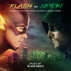 The Flash vs. Arrow (Music Selections from the Epic 2-Night Event)