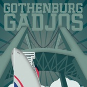 Gothenburg Gadjos - Screech