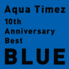 Stay Gold - Aqua Timez