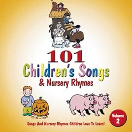 101 Children S Songs Nursery Rhymes N Rhythm