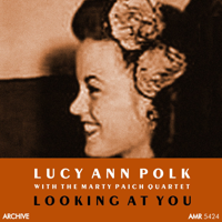 Lucy Ann Polk & Marty Paich and His Group - Sitting in the Sun artwork