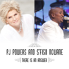 PJ Powers - There Is an Answer (feat. S'fiso Ncwane) artwork