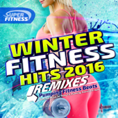 Winter Fitness Hits Remixed 2016 - Pumping Fitness Beats