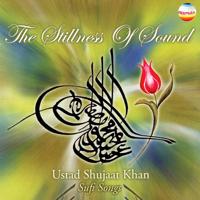 Shujaat Husain Khan - The Stillness of Sound artwork