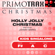 Holly Jolly Christmas (Medium Key - A - Performance backing track) - Christmas Primotrax