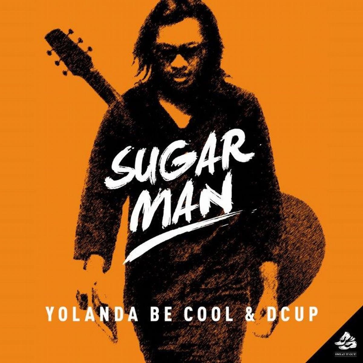 Sugar Man Single