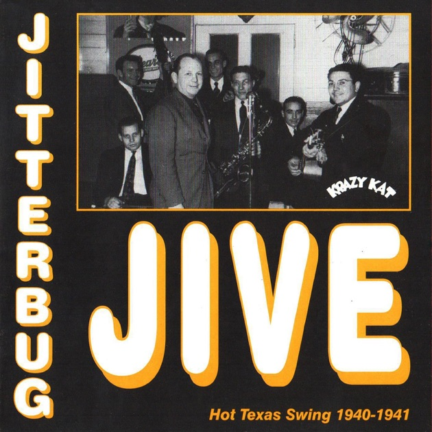 Jitterbug Jive, Hot Texas Swing, 1940 - 1941 by Various Artists on Apple  Music