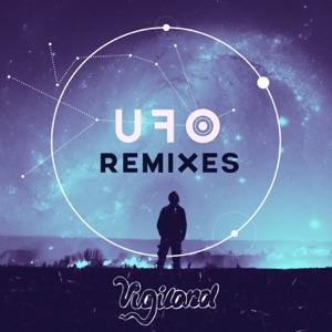 UFO (Remixes) - Single Mp3 Download