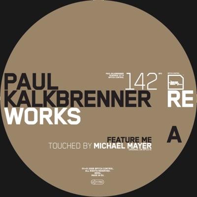 """ReWorks 12""""/3 - Single - Paul Kalkbrenner"""