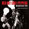 Woodstock 1994 (Live), Red Hot Chili Peppers