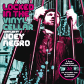 Locked In the Vinyl Cellar compiled by Joey Negro