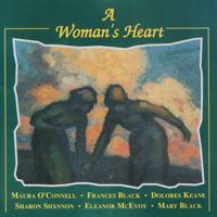 Various Artists - A Woman's Heart artwork