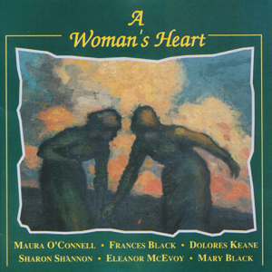 Various Artists - A Woman's Heart