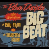 The Blues Disciples - What I Need (feat. Billy Flynn, Rick Holmes & Cecilio Negron Jr.)