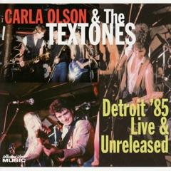 Detroit '85 Live & Unreleased