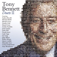 Tony Bennett & Carrie Underwood - It Had to Be You
