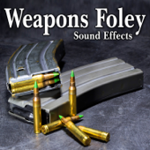 Weapons Foley Sound Effects