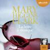 Mary Higgins Clark - La boîte à musique artwork