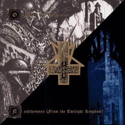 Nachthymnen / Orkblut - Abigor