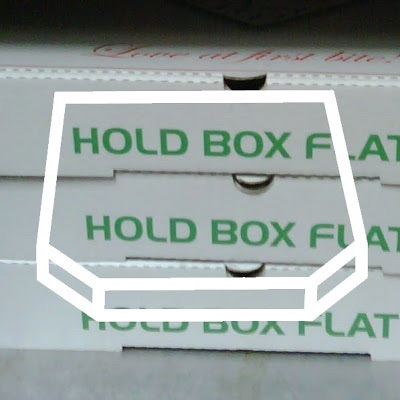 Hold Box Flat :: Podcast