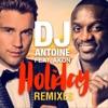 Holiday Remixes feat Akon
