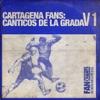 Cartagena: Canticos De La Grada V1 2ª Edición, F.C. Cartagena FanChants & Canciones del Fútbol Club Cartagena