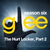 Glee: The Music - The Hurt Locker, Pt. 2 - EP ジャケット写真