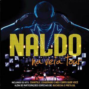 Naldo Benny - Na Veia Tour (Ao Vivo)