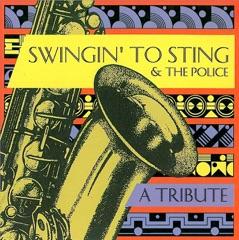 Swingin' To Sting & the Police